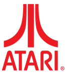 The Atari Logo and registered trademark